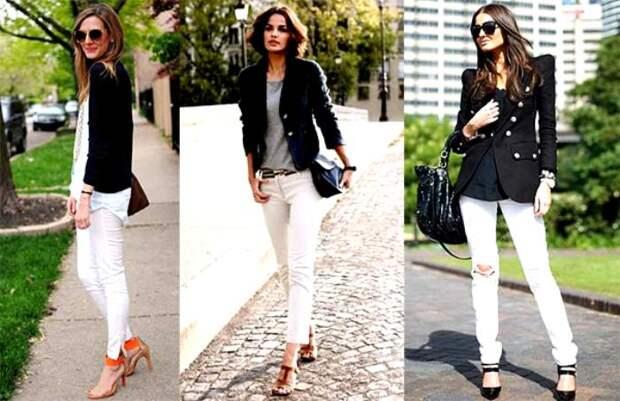 Тот случай, когда серый - лучший вариант под белый. /Фото: dress-fr.techinfus.com