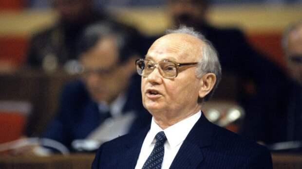 Александр Проханов. Тайна Крючкова
