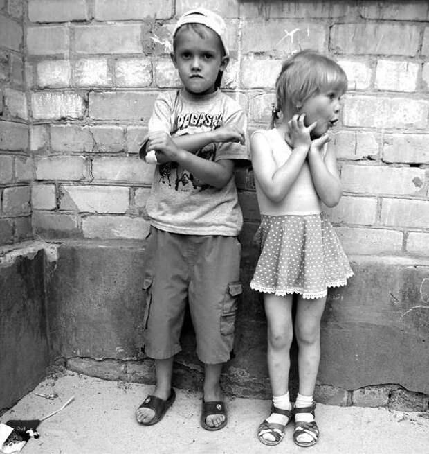 Что нас раздражало в детстве?