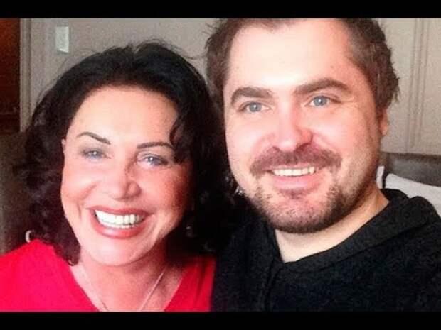 Малахов показал видео, где Надежда Бабкина признается, что встречается с женатым