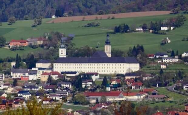 Кто и зачем строит в Баварии кривые дороги вместо идеально ровных