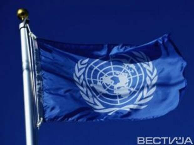 В ООН насчитали почти 3 тысячи погибших на востоке