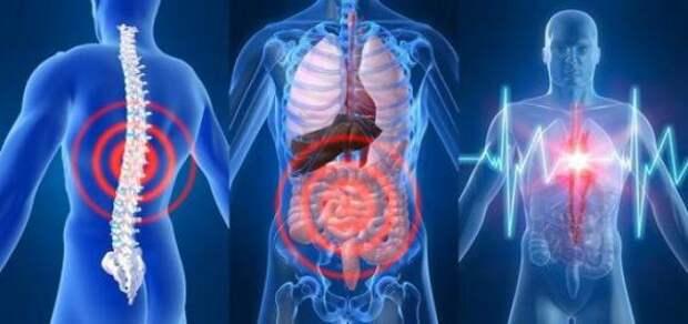 Научитесь распознавать сигналы своего организма