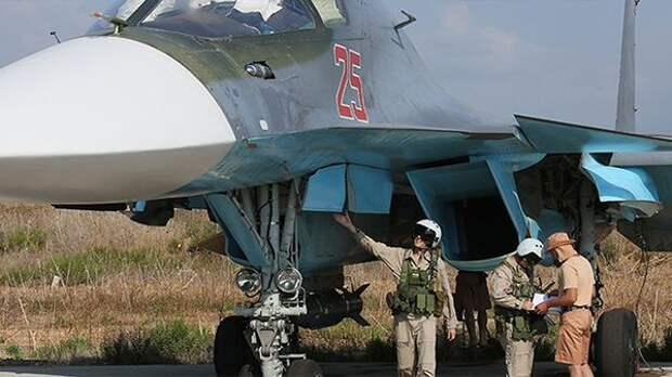 РФ попросила Канаду удалить с сайта данные российских летчиков