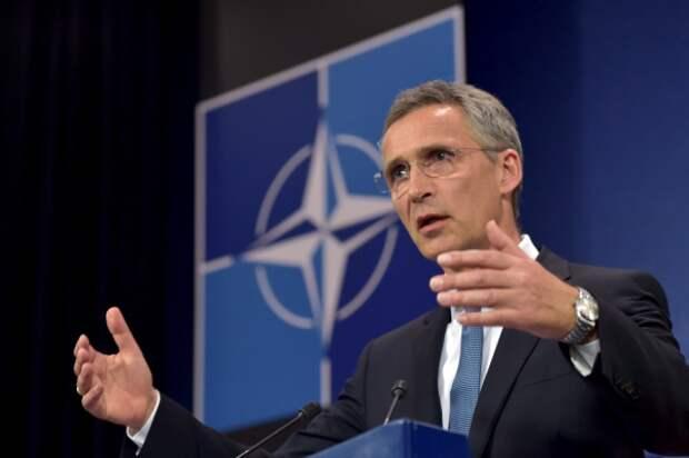 НАТО приняло решение об укреплении обороноспособности Молдавии