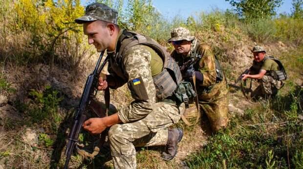 США обучат украинских военных управлять толпой с помощью спецсредств
