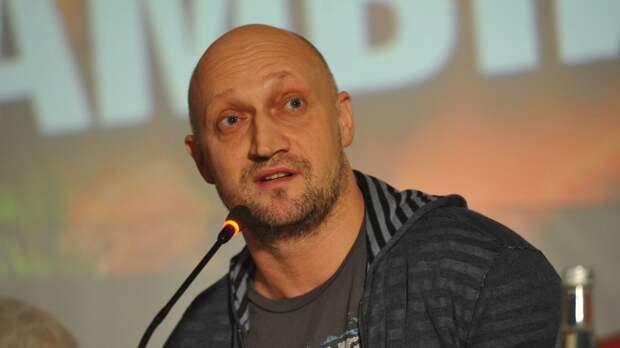 Гоша Куценко ради роли сбросил на 10 килограммов