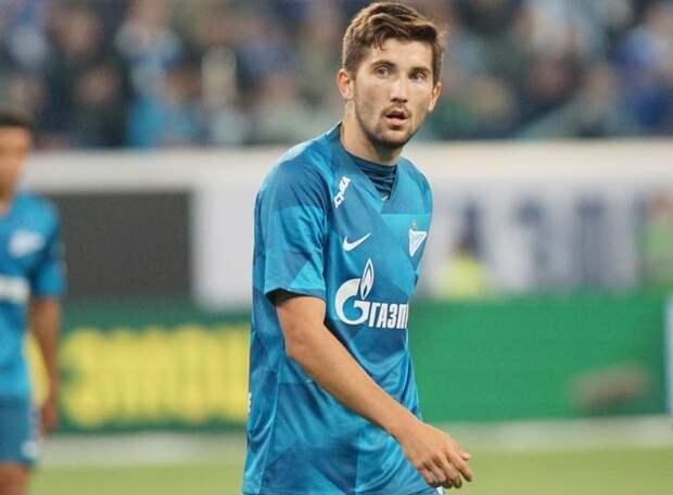 Алексей Сутормин назвал главного конкурента «Зенита»