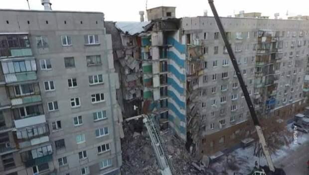 Инфотеррор против Магнитогорска: врагов народа пора пустить по этапу