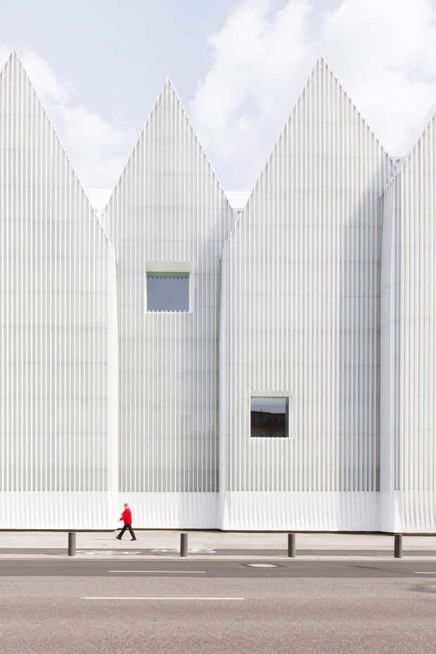 Лучшие архитектурные фото 2015