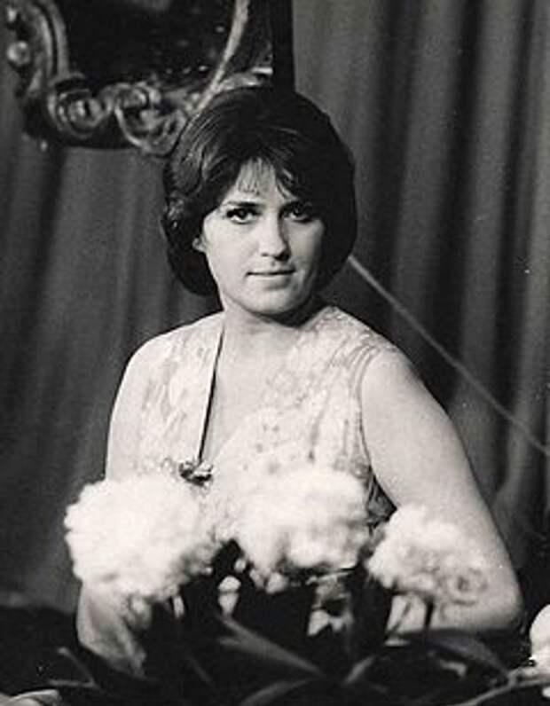 Как умерла ведущая «Песни года» Татьяна Коршилова