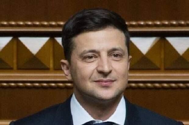Зеленский дал обещание Помпео не вмешиваться в выборы в США