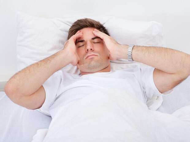 Врач отметила рост неврологических симптомов COVID-19