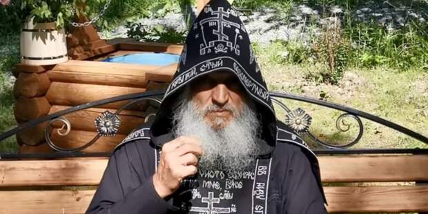 Духовник Поклонской захватил монастырь после отстранения и выставил казачий дозор