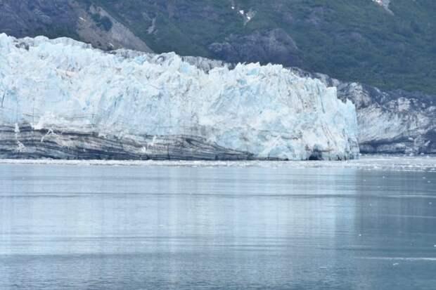 Ледник Туэйтса и тайны, которые он скрывает