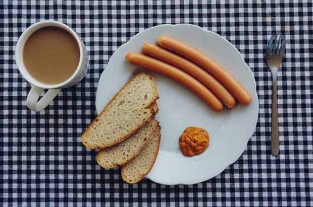 Диетологи назвали завтраки, опасные для здоровья