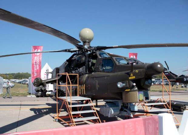 Российские военные получили первых модернизированных «Ночных охотников»