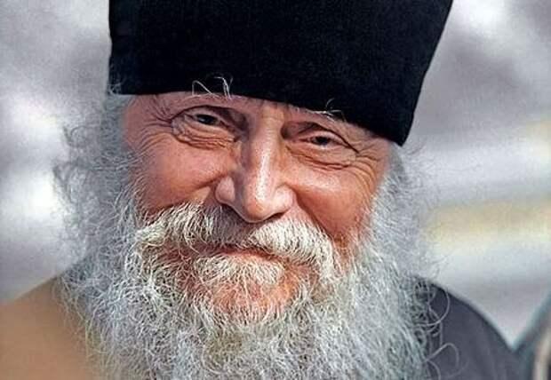 О епископе Василии Родзянко.