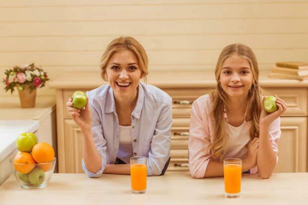 9 причин, почему быть мамой подростка – это здорово