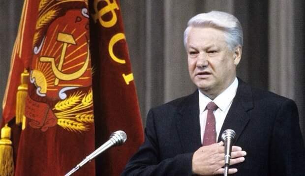 История главной крылатой фразы эпохи перестройки «Борис, ты не прав!»