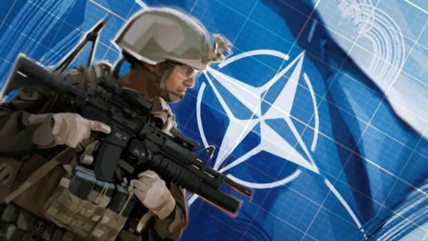 Посол из Киева призвал Германию добиться вступления Украины в НАТО