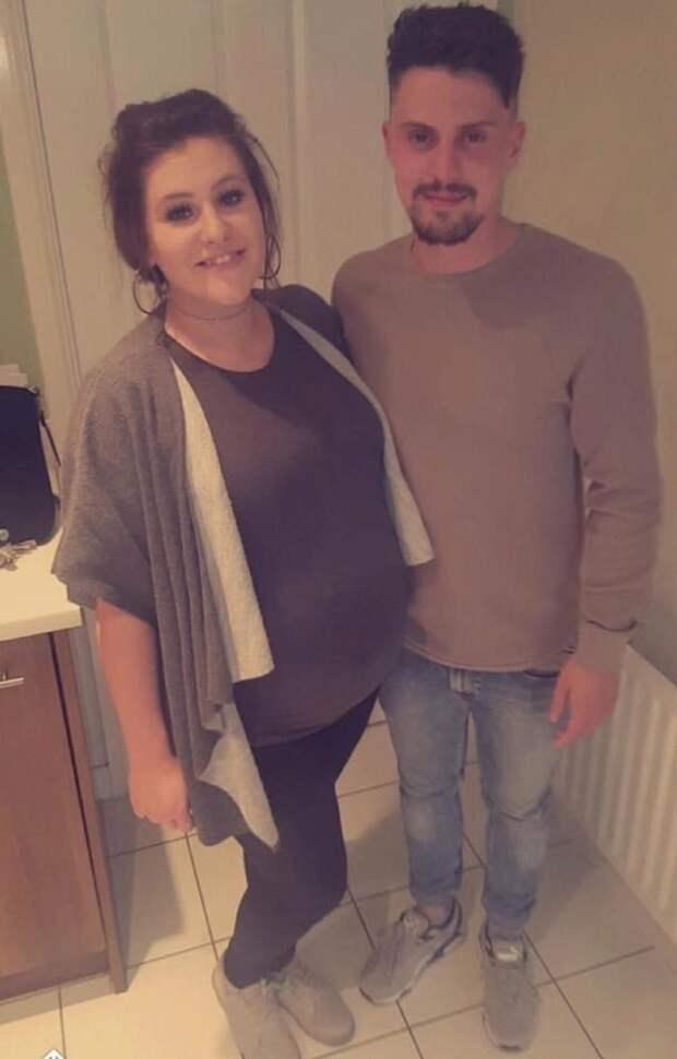 Мотивация стыдом: британка похудела на45кг, увидев себя нафотографиях скрещения сына