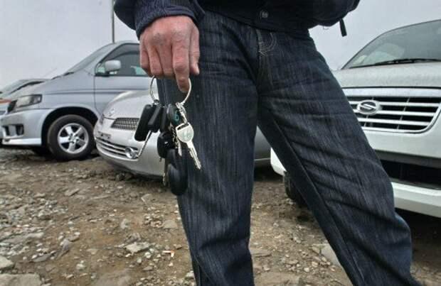 На вторичном рынке растет число кредитных автомобилей