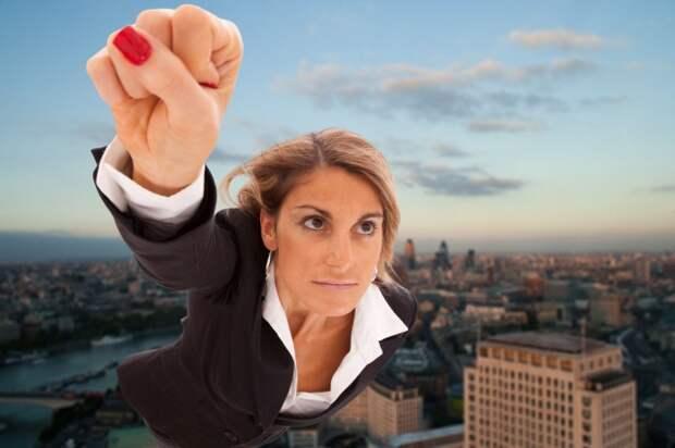 36 барьеров к развитию женственности