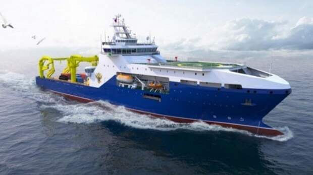 Воссозданию научного флота России помогут подводные роботы