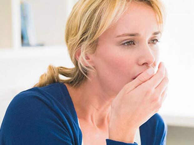 Три главные ошибки при лечении кашля и как избавиться от него самостоятельно