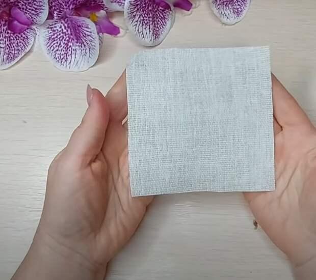 Хитрое швейное приспособление, которое необходимо каждой швее