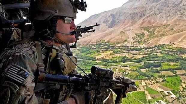 Юрий Селиванов: Афганистан в мясорубке спецслужб