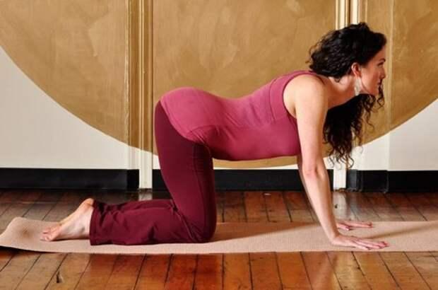 упражнения, которые помогут избавиться от стресса