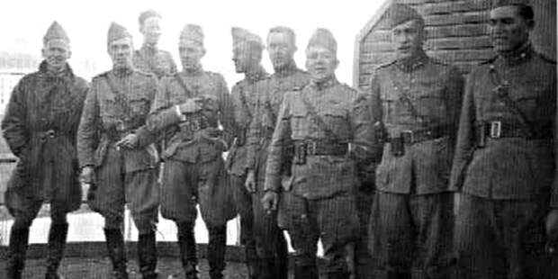 Кто кого: последний бомбардировщик голландцев против вермахта