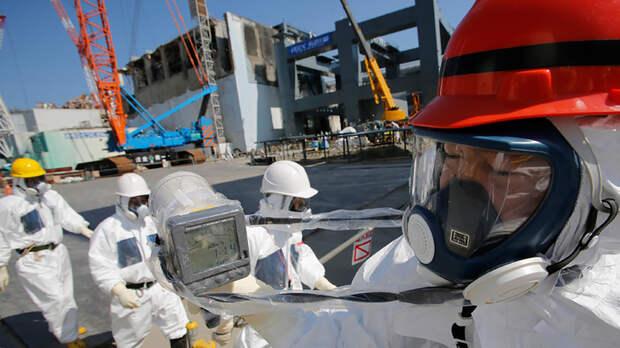 Рыба плачет кровью. США требуют сливать радиоактивную воду Фукусимы прямо в океан
