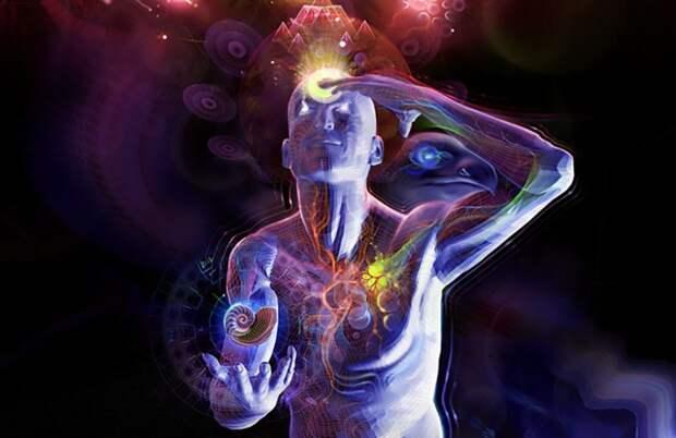 Пророчество и телепатия: о чём говорит душа?