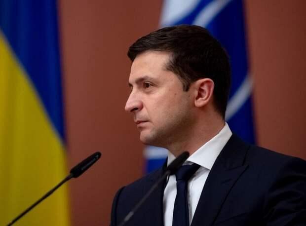 Саммит НАТО не оправдал ожиданий Зеленского