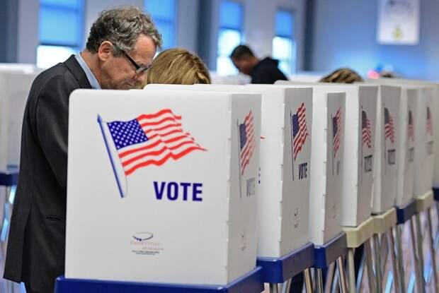 Почему социологи снова ошиблись с прогнозом результатов президентских выборов в США