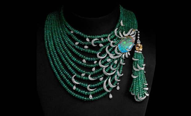 Cartier Necklace HP700953 B