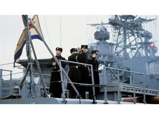 """""""Я запретил спускать флаги"""": что сделали с Черноморским флотом"""