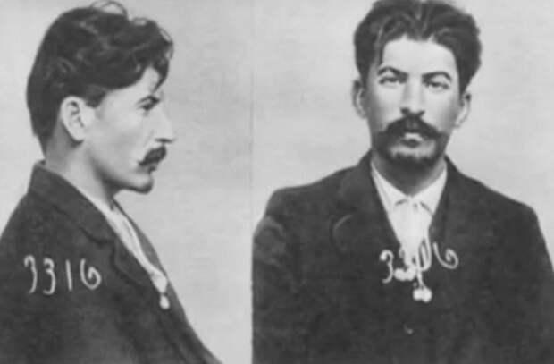 Почему провалился первый побег Сталина в ссылке