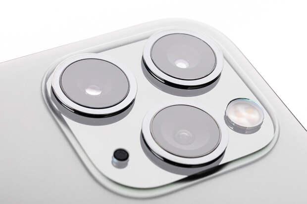 Названы уникальные возможности нового iPhone 12