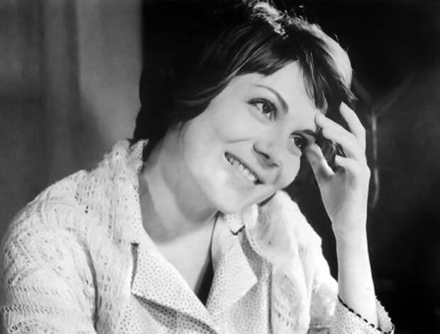Советские актрисы: Валентина Малявина