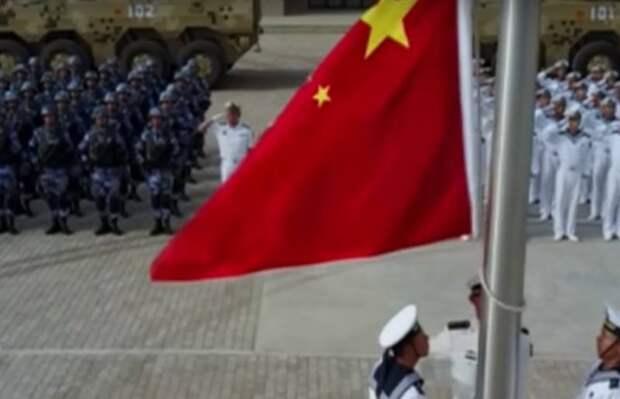 Подводные беспилотники (UUV) Китая в Индийском океане и реакция Индии