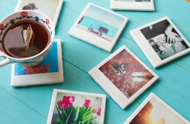 Выйти за рамки: что еще можно сделать с фотографиями