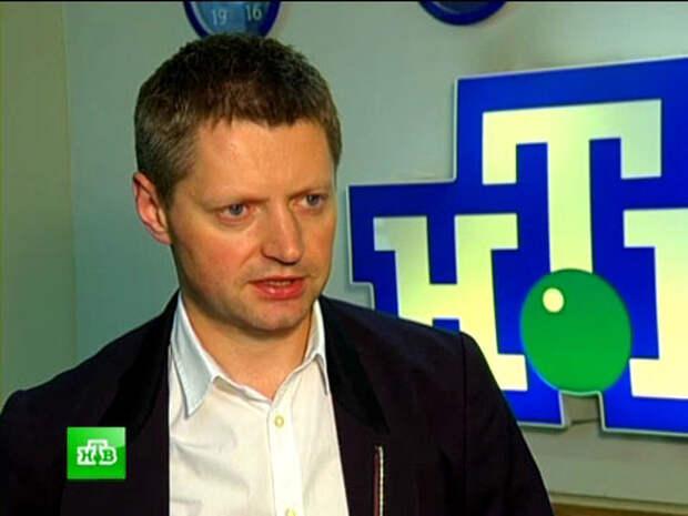 Журналиста Пивоварова проверяют из-за якобы поддельной медсправки для лицензии на оружие