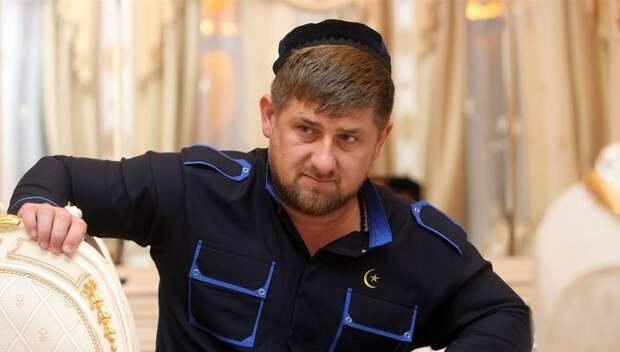 Кадыров: террористов нельзя вылечить, их можно только уничтожить