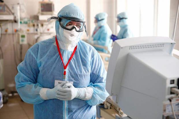 Коронавирус обнаружили у 64 жителей Кубани