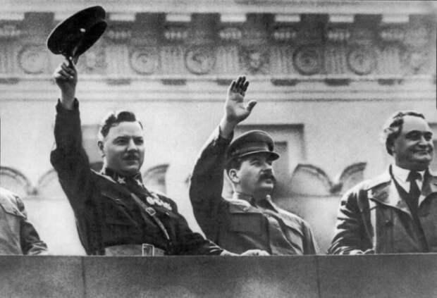 Один Ильич итри Сталинодара: четыре попытки переименовать Москву