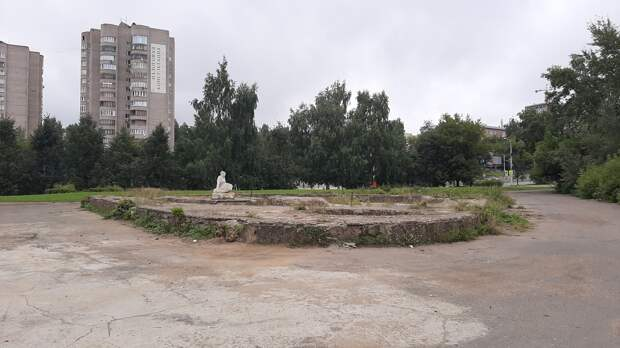 Галерея и кинотеатр: «Арт-бульвар» может появиться в Ижевске